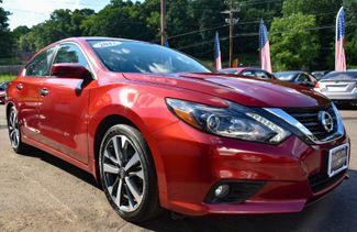 2017 Nissan Altima 2.5 SR Waterbury, Connecticut 7