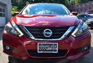 2017 Nissan Altima 2.5 SR Waterbury, Connecticut 8