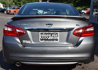 2017 Nissan Altima 2.5 SL Waterbury, Connecticut 4