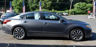 2017 Nissan Altima 2.5 SL Waterbury, Connecticut 6