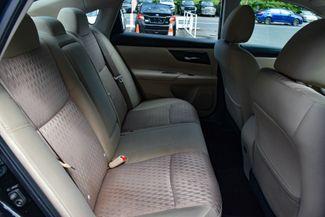 2017 Nissan Altima 2.5 S Waterbury, Connecticut 18