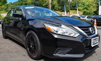 2017 Nissan Altima 2.5 S Waterbury, Connecticut 7