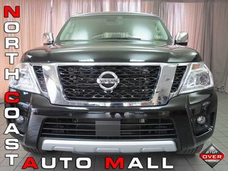 2017 Nissan Armada in Akron, OH