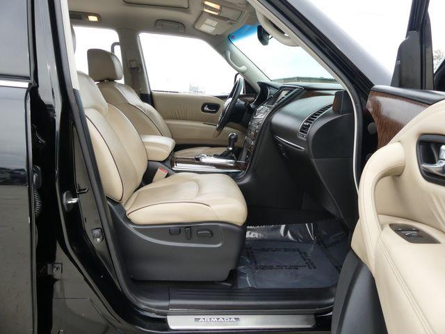 2017 Nissan Armada Platinum in Cullman, AL 35058