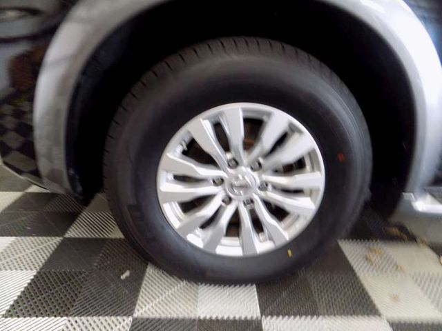 2017 Nissan Armada SV in Gonzales, Louisiana 70737