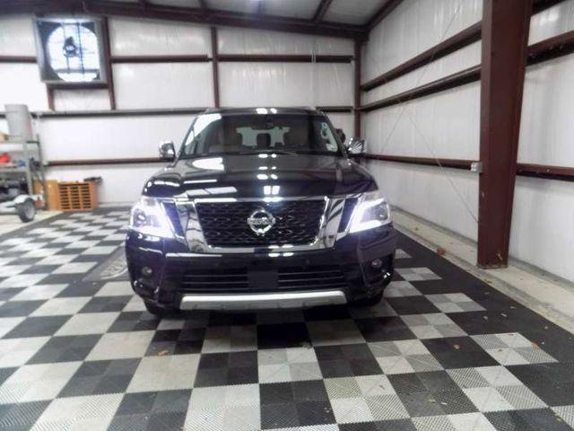 2017 Nissan Armada SL in Gonzales, Louisiana 70737