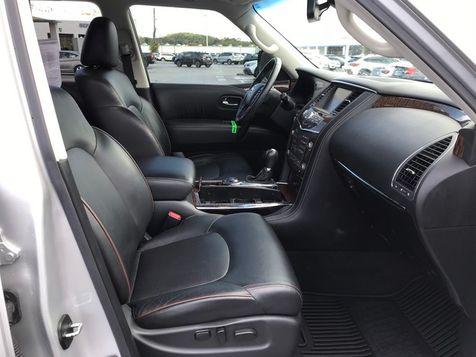 2017 Nissan Armada SL | Huntsville, Alabama | Landers Mclarty DCJ & Subaru in Huntsville, Alabama