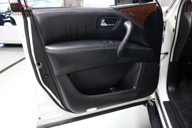 2017 Nissan Armada SL Merrillville, Indiana 28