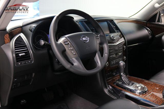 2017 Nissan Armada SL Merrillville, Indiana 9
