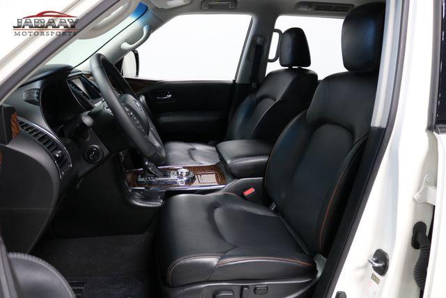 2017 Nissan Armada SL Merrillville, Indiana 10