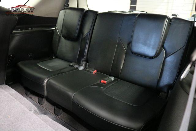2017 Nissan Armada SL Merrillville, Indiana 13