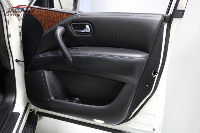 2017 Nissan Armada SL Merrillville, Indiana 29