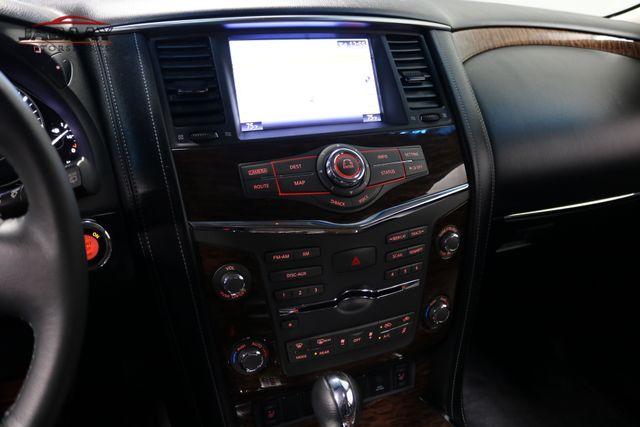 2017 Nissan Armada SL Merrillville, Indiana 21