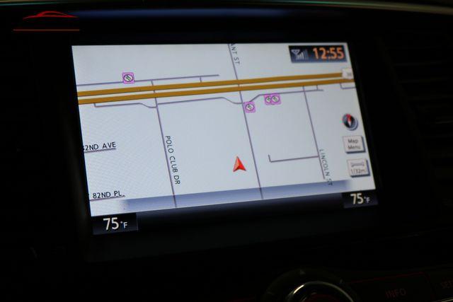2017 Nissan Armada SL Merrillville, Indiana 22