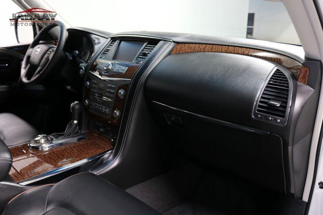 2017 Nissan Armada SL Merrillville, Indiana 18