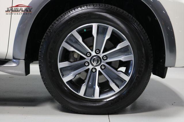 2017 Nissan Armada SL Merrillville, Indiana 52