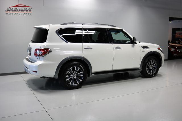 2017 Nissan Armada SL Merrillville, Indiana 45
