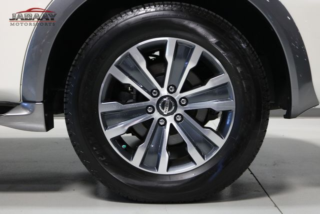 2017 Nissan Armada SL Merrillville, Indiana 50