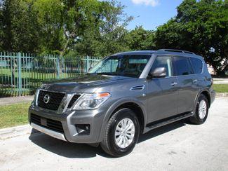 2017 Nissan Armada SV in Miami FL, 33142