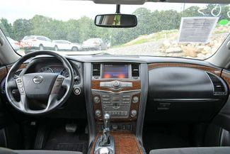 2017 Nissan Armada SV Naugatuck, Connecticut 19