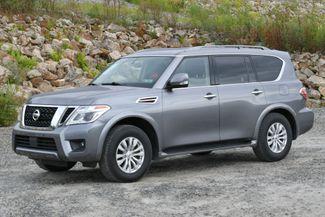 2017 Nissan Armada SV Naugatuck, Connecticut 2