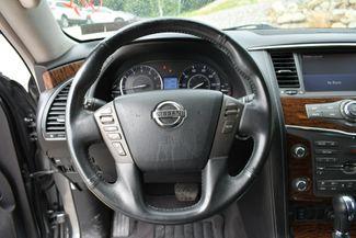 2017 Nissan Armada SV Naugatuck, Connecticut 23