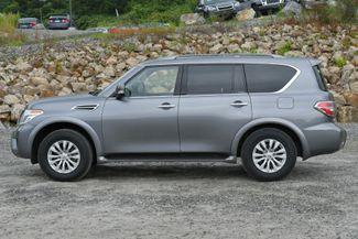 2017 Nissan Armada SV Naugatuck, Connecticut 3