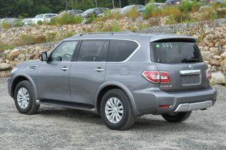 2017 Nissan Armada SV Naugatuck, Connecticut 4
