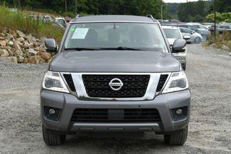 2017 Nissan Armada SV Naugatuck, Connecticut 9