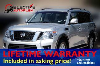 2017 Nissan Armada,Navigation,Back-Up Camera,Heated Seats SV in Addison, TX 75001