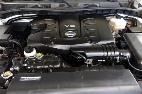 2017 Nissan Armada Platinum*3rd row*DVD*Sunroof*Nav**   Plano, TX   Carrick's Autos in Plano, TX