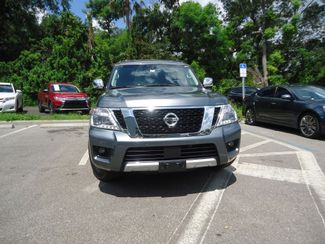 2017 Nissan Armada Platinum SEFFNER, Florida 12
