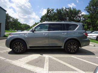 2017 Nissan Armada Platinum SEFFNER, Florida 13