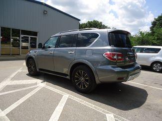 2017 Nissan Armada Platinum SEFFNER, Florida 14
