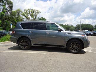 2017 Nissan Armada Platinum SEFFNER, Florida 17