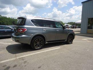 2017 Nissan Armada Platinum SEFFNER, Florida 18
