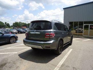 2017 Nissan Armada Platinum SEFFNER, Florida 19