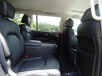 2017 Nissan Armada Platinum SEFFNER, Florida 23