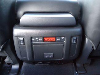 2017 Nissan Armada Platinum SEFFNER, Florida 34