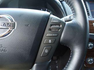 2017 Nissan Armada Platinum SEFFNER, Florida 40