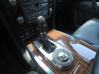 2017 Nissan Armada Platinum SEFFNER, Florida 46