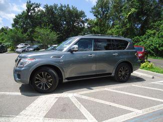 2017 Nissan Armada Platinum SEFFNER, Florida 6