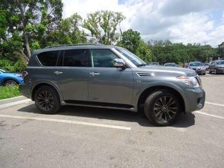 2017 Nissan Armada Platinum SEFFNER, Florida 9