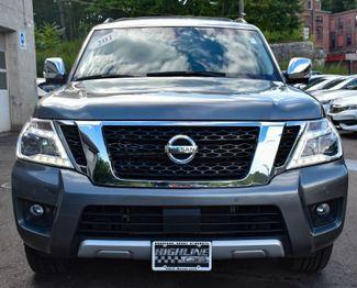 2017 Nissan Armada Platinum Waterbury, Connecticut 9