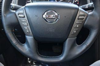 2017 Nissan Armada Platinum Waterbury, Connecticut 39