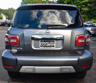 2017 Nissan Armada Platinum Waterbury, Connecticut 5
