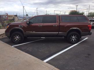 2017 Nissan Camper Shell  Truck toppers Truck Caps  in Surprise-Mesa-Phoenix AZ