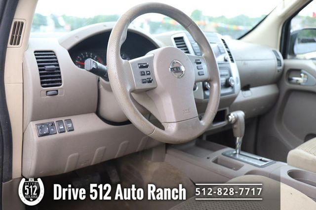 2017 Nissan Frontier SV V6 in Austin, TX 78745