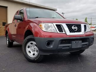 2017 Nissan Frontier S in Bonne Terre, MO 63628