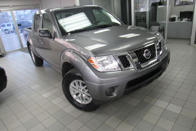 2017 Nissan Frontier SV V6 Chicago, Illinois 2